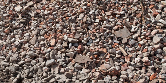 6F5 Crushed Brick