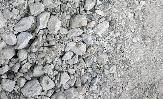 Type 1 Limestone MOT